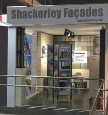 Shackerley's London Showroom
